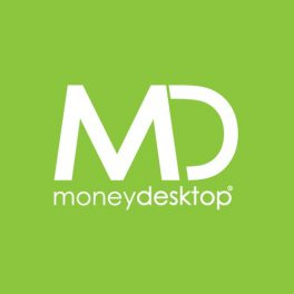 Finovate Fall 2013: MoneyDesktop