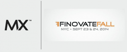 Finovate Fall 2014: MX