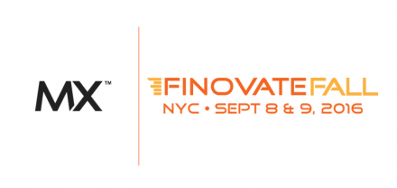 Finovate Fall 2016: MX