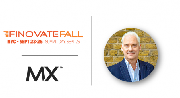 Views from Finovate Fall: MX