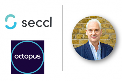 Ian McKenna: Octopus and Seccl