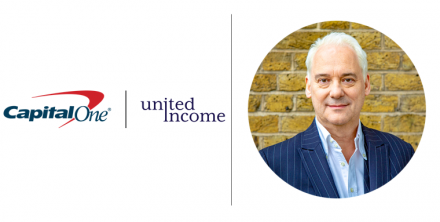 Ian McKenna: United Income to Capital One