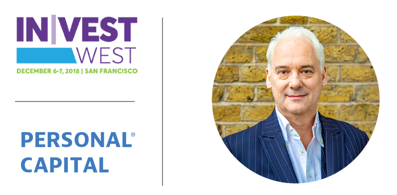 In | Vest West 2018: Why Personal Capital's Hybrid Advice Model Succeeds