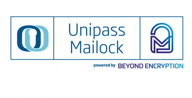 Unipass Mailock: secure messaging and digital engagement solutions for businesses and their clients.