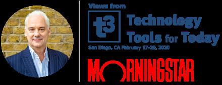 Views from T3 2020: Morningstar Advisor Workstation 3.0
