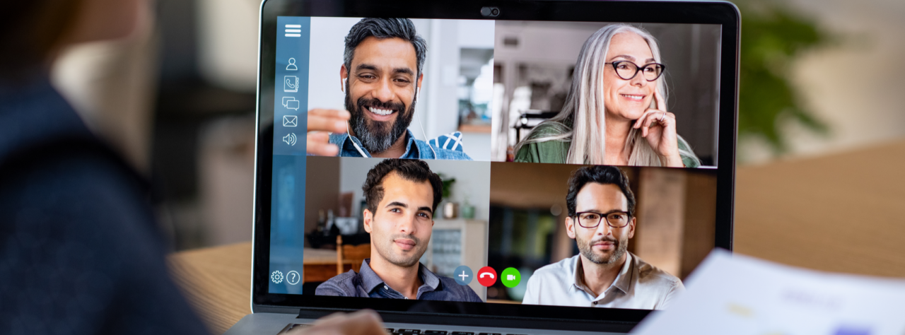 Good practice for virtual meetings