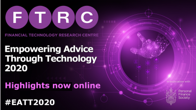 Empowering Advice Through Technology (#EATT2020) – Highlights