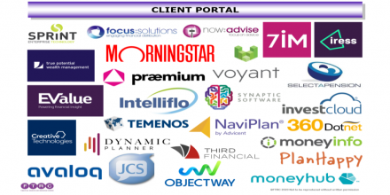 ECOSYSTEMS – Client Portal
