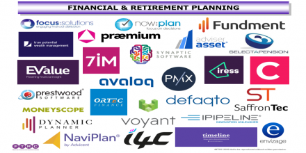 ECOSYSTEMS – Financial & Retirement Planning
