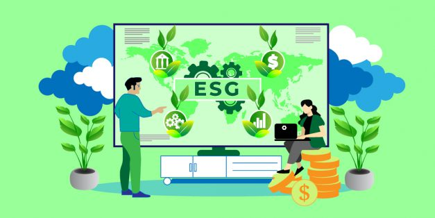 ESG Experts Explain: What Advisers Need To Know About ESG