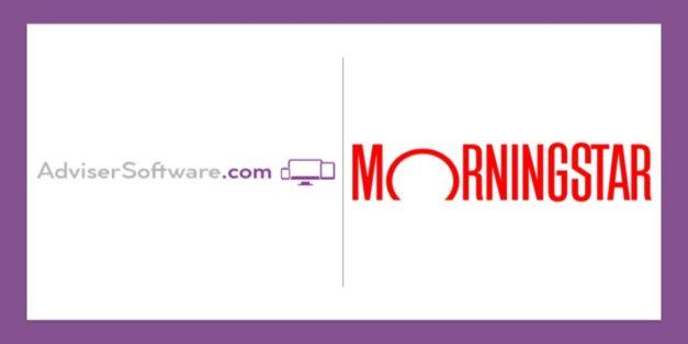 PORTFOLIO ANALYSIS SUPPLIER/SOFTWARE: Morningstar Advisor Workstation
