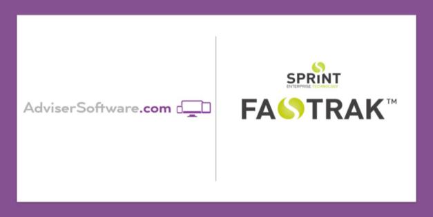 PORTFOLIO REBALANCING SUPPLIER/SOFTWARE: Sprint Enterprise Solutions Fastrak