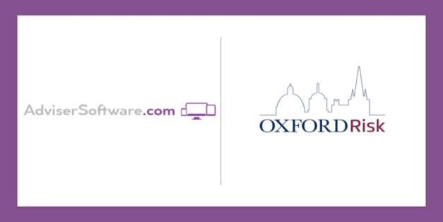 RISK PROFILING/RISK PROFILING SUITABILITY TOOLS SYSTEMS SUPPLIER/SOFTWARE: Oxford Risk – Suitability Compass
