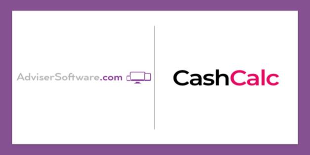 FINANCIAL PLANNING, CASH FLOW MODELLING & RETIREMENT PLANNERS SUPPLIER/SOFTWARE: CashCalc