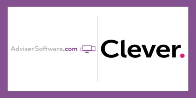 PORTFOLIO ANALYSIS SUPPLIER/SOFTWARE: Clever Adviser Model Portfolio Service