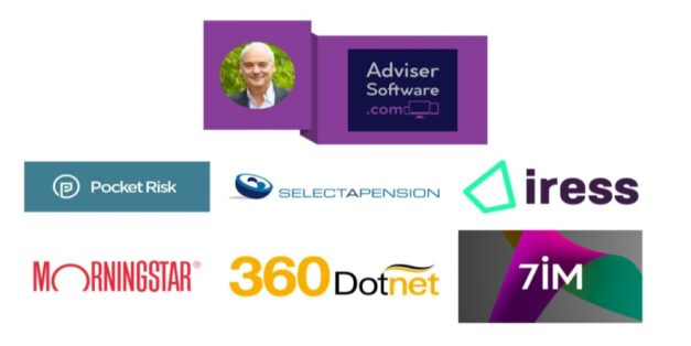 Big news for Iress users and a week of looking at outstanding adviser tech propositions