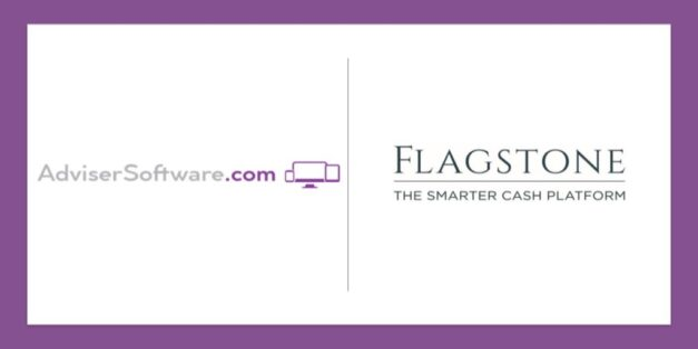 WEALTH MANAGEMENT SYSTEMS SUPPLIER/SOFTWARE: Flagstone