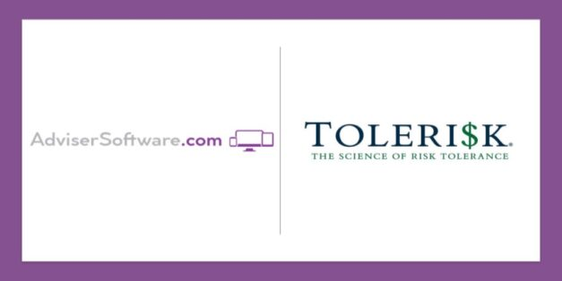 RISK PROFILING/RISK PROFILING SUITABILITY TOOLS SYSTEMS SUPPLIER/SOFTWARE: Tolerisk®